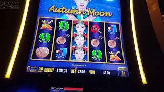 •NEW GAME!• DRAGON LINK Slot Machine • Multiple WINS ...