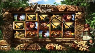 Vikings Age ™ Free Slots Machine Game Preview By Slotozilla.com