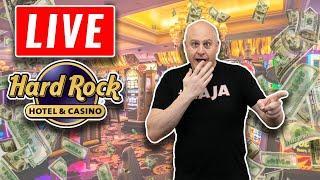 ⋆ Slots ⋆ High Limit Slot Jackpots ⋆ Slots ⋆ Live  Casino Play from  The Seminole Hard Rock in Tampa Florida
