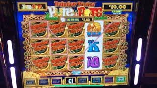 Rainbow Riches The BIG 1!! Fobt Megaspins,Pots,Maxpie Attempts,Bonuses&Crazy Gambles!!!