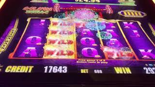 GOLDEN ZODIAK vs DANCING DRUMS •BIG WINS •BONUSES