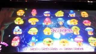 Cabinet Of Curiosities Slot Machine Progressive Pick And