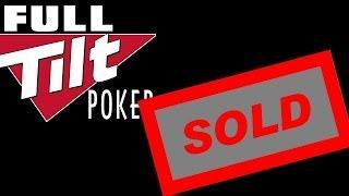 Pokerstars Buys Full Tilt Poker