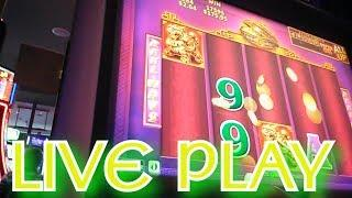 $ 2.64 bet MASSIVE WIN Live Play With Zanos & E.V DANCING DRUMS Episode 168 $$ Casino Adventures $$