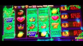 SLOT MACHINE Live Play and Bonuses ~ JACKPOT INFERNO ~ Reel Riches ~  PEKING FANTASY and more!