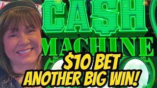 BIG WIN CASH MACHINE