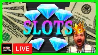 Thirsty Thursday Casino Live Stream W/ SDGuy1234
