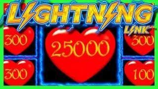 • BIGGEST Lightning Link Ball • IVE EVER GOTTEN!!! Slot Machine WINNING W/ SDGuy1234