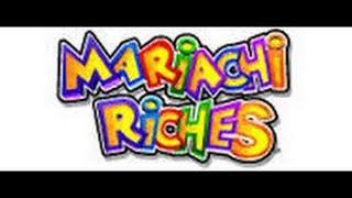 *Throwback Thursday* Mariachi Riches - Konami Slot Machine Bonus Win