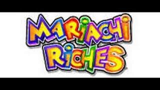 *Throwback Thursday* Mariachi Riches - Konami Slot Machine Bonus Win