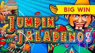 Jumpin' Jalapenos Slot - NICE SESSION!