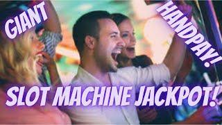 ⋆ Slots ⋆Incredible Jackpot Win on Casino Slot Machine Fu Nan Fu Nu