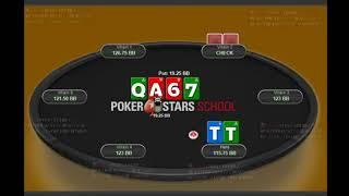 MTT Hand Review | $11 Turbo Series - Part 1