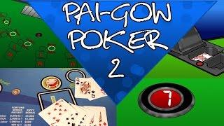 How to Start Playing Pai-Gow Poker and the Object of the Game