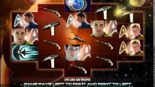 Star Trek Against all Odds Slot IGT