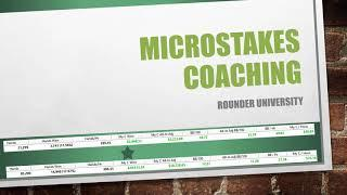 February Coaching Offer - Microstakes Poker Coaching
