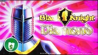 • Black Knight Diamond slot machine, bonus