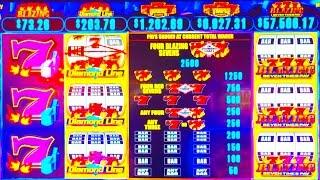 ++NEW Hot Shot Fire & Ice slot machine, DBG