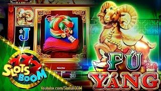 Fu Yang Slot !!! Live Bonuses !!! 5c Bally Video Slot