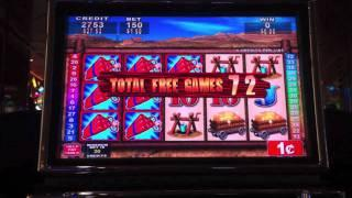 Konami - China Mystery/Money Blast Slot - Parx Casino - Bensalem, PA