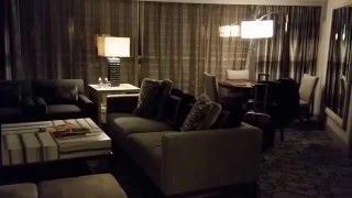 Borgata Casino Hotel Opus Suite Atlantic City