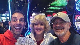 • LIVE Play at San Manuel with the Parents • Brian Christopher Slots #ad
