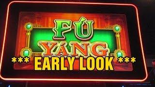 BALLY  - Fu Yang *** Early Look ***