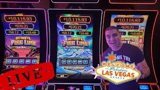 $4,000 Slot Play! Let's Get a POWERFUL JACKPOTS • LIVE STREAM