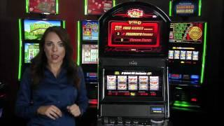 Quick Hit Triple Blazing 7s Wild Jackpot™ di Bally Technologies