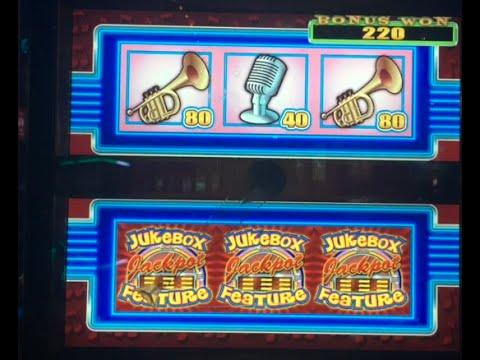 ** Rock Around the Clock ** Bonus ** SLOT LOVER **