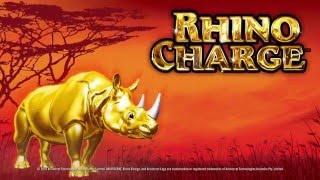 Rhino Charge•