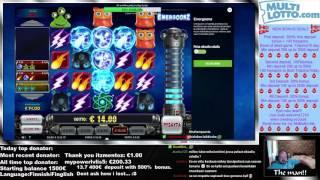 Online Slot Win - Energoonz Pays Really Well