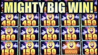 •NEW SLOT! FULL SCREEN!! MIGHTY BIG WIN!• MR. CASHMAN | CASH SAFARI (DAYBREAK) Slot Machine Bonus