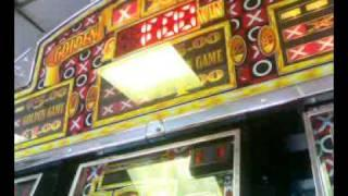 Mazooma - Golden Game £32 + £20 V650
