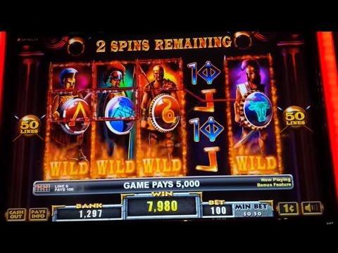 King of Macedonia - Casumo Casino