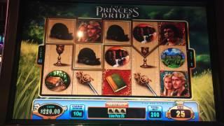 Princess bride slot machine locations mentor roulette list