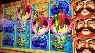 Chilli Chilli Fire Slot Line Hits and Bonuses- Big WIN