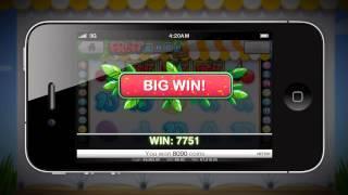 Fruit Shop Touch™ - Net Entertainment