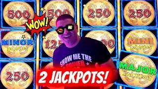 Over 100x ⋆ Slots ⋆2 BIG HANDPAY JACKPOTS⋆ Slots ⋆ On Lightning Link Slots | ⋆ Slots ⋆Epic Comeback
