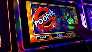 SUPER BONUS - Jackpot Party Ultimate Spin Slot Machine!