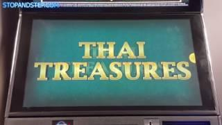 Thai Flower High Roller £20 Spins - FREE SPINS BONUSES