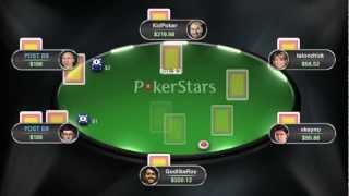 Pot Limit Omaha Poker   Learn with Team PokerStars - PokerStars