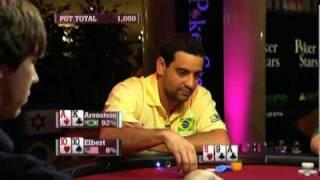 WCP III - Big Slick On The Button PokerStars.com
