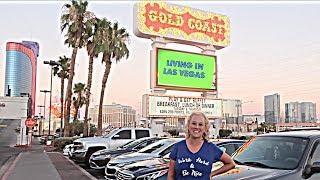 Gold Coast Hotel & Casino & Buffet... & Radiers Stadium Update!