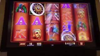 Haunted house after dark slot machine