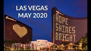 Vegas May 2020!