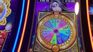 Sky Rider 2 Slot Machine Bonus - Free Games - Big Win!!!