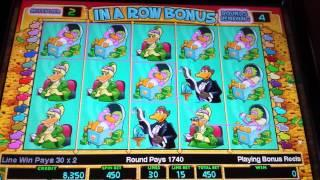 Duck In A Row Slot Machine Max Bet Free Spin.