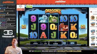 FAIL! When Online Slots SUCK