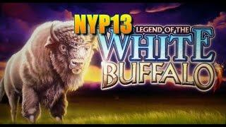 Legend of the White Buffalo Slot – Play Cadillac Jack Games Online